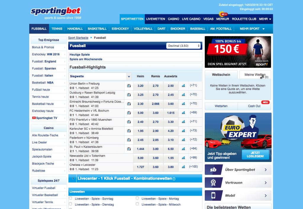 Sportingbet_Sportwetten